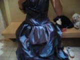Senior Prom Dress &#39 07