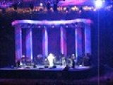 Snippet From Alan Jackson At Rodeo