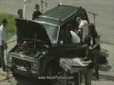 Techno Jeep Un Auto Musical