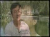 The Karate Kid - Jackie Cha