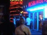 The Reeperbahn! Hamburg&#39 S Red-Light