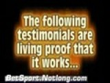 The Best Sports Betting System