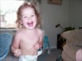 Video Of My Kids Callista, Natasha