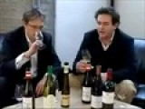 Virtual Wine Tasting Clip: Dom