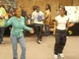West African Dance Part 1