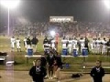 WUHS Cheer Stunts