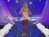 Stacy-Keibler WWE-Divas-Undressed Teddy
