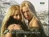 Maria Eugenia Rito & Sabrina Pettinato En Versus