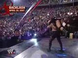 Batista: I Walk Alone DVD Part 11