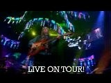 Tom Petty 2010 LiveNation Tour Promo