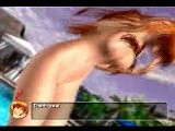 Dead Or Alive Volley-all Girls Nude