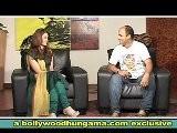 Aishwarya Rai Bachchan Interview Raavan