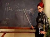 Bianca Beauchamp & Angelique Black - Private Lessons