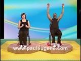 How To Do Chair Aerobics