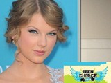 Web Buzzz: Taylor Sweeps Teen Choice Awards