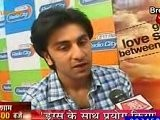 Ranbeer Talking About His Film Anjana - Anjani