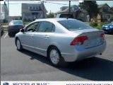 2006 Honda Civic Hybrid Allentown PA - By EveryCarListed.com