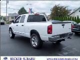 Used 2008 Dodge Ram 1500 Allentown PA - By