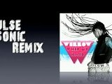 Willow Smith Whip My Hair Pulse Sonic Remix