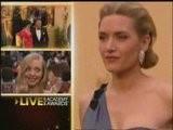 Oscars 2009 Amanda Seyfried