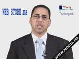 Présentation De La Société Technopark Web Store Casablanca T