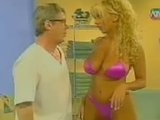 Sauna !!! Sabrina Pettinato