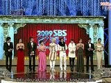 Vietsub A.N.Jell - Top Newstar SBS Drama Awards 09 360k