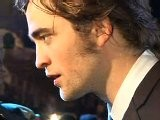 Is Robert Pattinson Related To Dracula?
