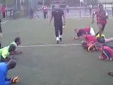 Ousfane Mustapha Football épinay Seine Sai: 10 11
