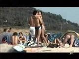 Daniela Cicarelli Transando Na Praia