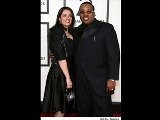 Wife Of Gospel Singer Marvin Sapp Dies At 43