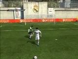 Fifa 2011 Kaka Skills