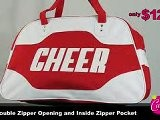 Chasse's Travel Bag With Double-Sided 'Cheer' Logo