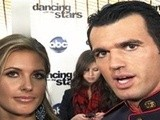 Celebrity Interviews Dancing With The Stars: Audrina Patridge Nails The Waltz
