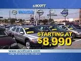 Certified Used Preowned Cars-Allentown PA-Scott Lot