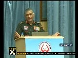 Pak Irritated By VK Singh Comment