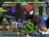 Marvel Vs. Capcom 3 She-Hulk Gameplay Trailer