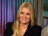 Access Hollywood Jessica Simpson On Her Fiance - 'I Can't Imagine My Life Without Him In It'