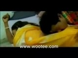Hot South Indian Aunty Removing Saree For Her Husband