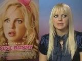 Anna Faris On Her New Movie House Bunny