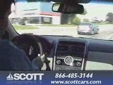Test Drive 2008 Mazda CX-9 At Scott Chevy In Allentown PA