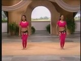 Arabic Belly Dance Fat Burning Part 04 Of 04
