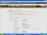 HOT NEW MATRIX PROGRAM TEAM SUCCESS BUILDER JUST