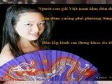 Gai Viet Pho Den Do Singapore Tran Chi Phuc - Lo Tri Tham