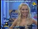 CLAUDIA CIARDONE Upskirt Tv
