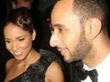 SNTV - Alicia Keys And Fiancé Preggers