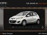 2011 Mazda MAZDA 2 Review