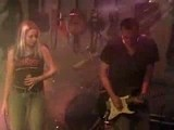 VK LYNNE Flashrock Music Video