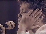 Anita Baker - No One In The World Live