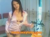 SEXY Tina Yuzuki Plays With Herself